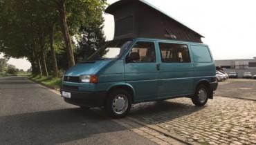 Volkswagen California Coach Westfalia *Automatik*