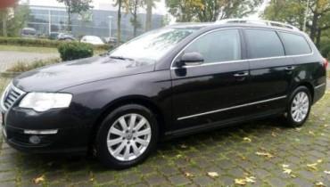 VW PASSAT VARIANT 2.0 TDI HIGHLINE .109€/ MONAT
