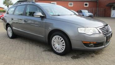 Volkswagen Passat Variant Trendline