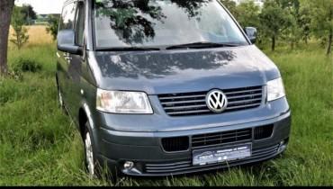 Volkswagen T5 Bus Multivan Startline 4Motion,1.Hd
